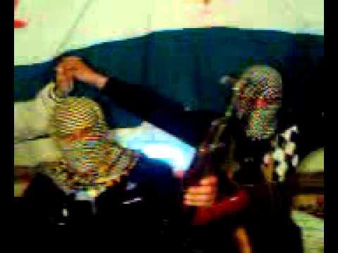 تشكيل كتيبة شهداء الفرات 28 4 2012
