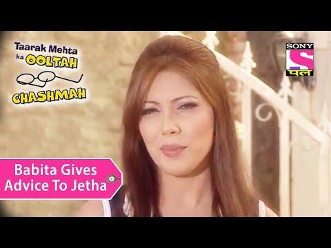 Xxx Mp4 Your Favorite Character Babita Gives Advice To Jetha Taarak Mehta Ka Ooltah Chashmah 3gp Sex