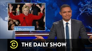Counting Votes in Popcorn Containers at the Iowa Caucuses: The Daily Show
