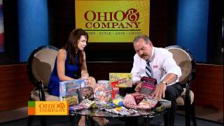 Sweeties Candy Company featured on Ohio Company