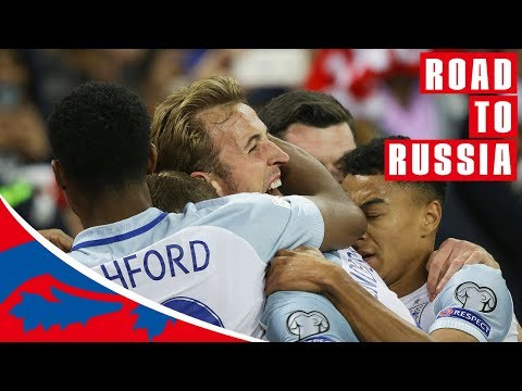 Xxx Mp4 Every England Goal Road To Russia 2018 3gp Sex