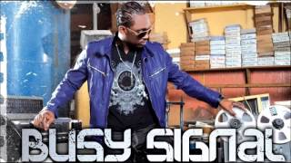 Busy Signal - Bedroom Bully - Dec 2012