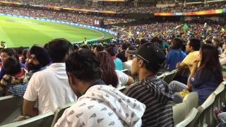 Indian Fans Teasing Bangladeshi Fans