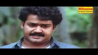 Kireedam Malayalam Movie Scence | Mohanlal Emotional Dialouge Scene