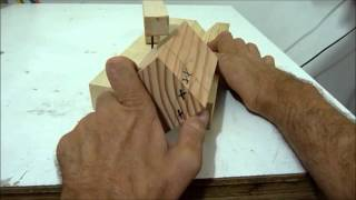 Impossible Dovetail the right way
