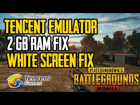 Xxx Mp4 Tencent Official Emulator 2 GB RAM Lags PUBG MOBILE White Screen Issue 3gp Sex