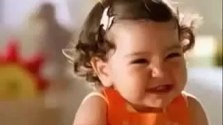 Danone Doğal Süt Reklamı
