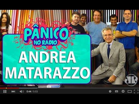 Andrea Matarazzo Pânico 19 04 16