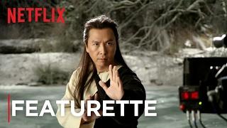 Crouching Tiger, Hidden Dragon: Sword of Destiny | Action Featurette | Netflix