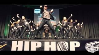 HHI Germany - German Hip Hop Dance Championships 2017 - HIGHLIGHTS