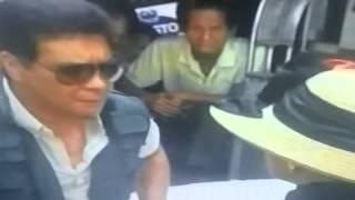 Ang Syota kong Balikbayan - You bangs my jeep eh