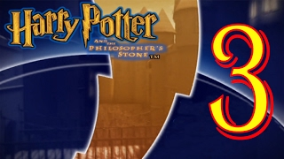 [PS2] Harry Potter and the Philosopher