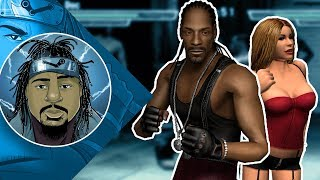 Def Jam: Fight For NY - Bring It Back