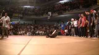 The Notorious IBE 2009 - Trailer