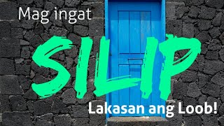 SILIP (for adults only) by ALBERT C. REYES