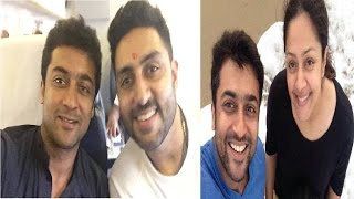 Surya Sivakumar Awesome Selfie Photos Tamil Actor Surya Collection | Tamil News