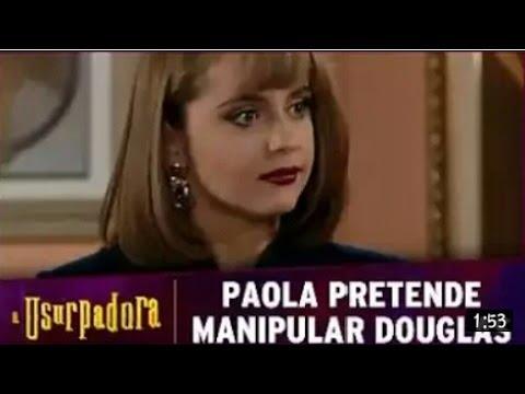 Xxx Mp4 A Usurpadora Paola Pretende Manipular Douglas Maldonado 3gp Sex