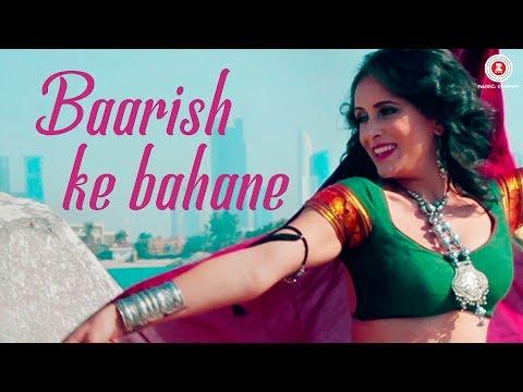 Baarish Ke Bahane - Official Music Video | Babbu Maan | DJ Sheizwood