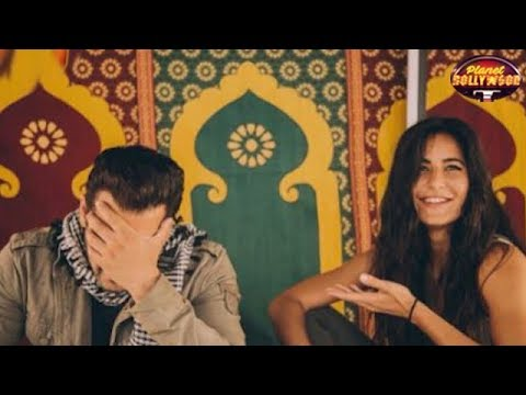 Xxx Mp4 Salman Khan Refuses To Kiss Katrina Kaif Bollywood News 3gp Sex
