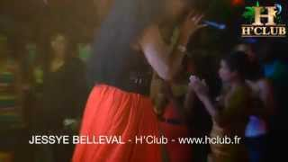 HCLUB - FESTIVAL DES SIRENES - SAAPHY - JESSYE BELLEVAL - PERLE LAMA