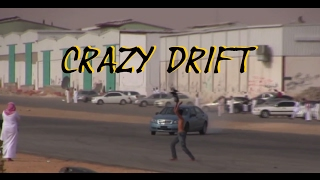 !!☠WARNING☠!! THE WORLDs CRAZIEST DRIVERS ✖ Saudi Arabian
