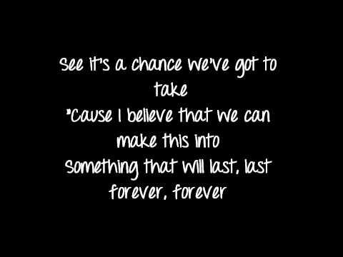 David Archuleta- Crush Lyrics