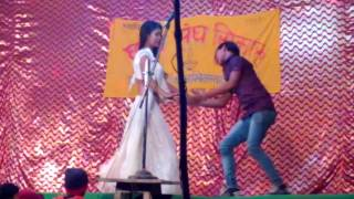Bhojpuri stage show 2