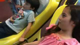 Kids Motion Simulator
