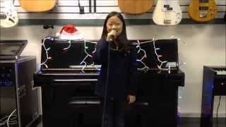 Rena Shang- Colours (Cover)