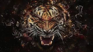Reezy X Reemy X Kerakal - Hantu Harimau