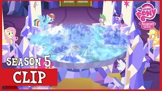 "MLP: FiM – Revealing The Cutie Map ""The Cutie Map"" [HD]"