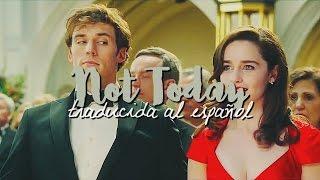 Not Today - Imagine Dragons (Traducida al Español) | Pelicula: