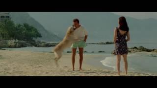 Madeleine Stowe seducing husband's friend # extreme hot scene in revenge movie