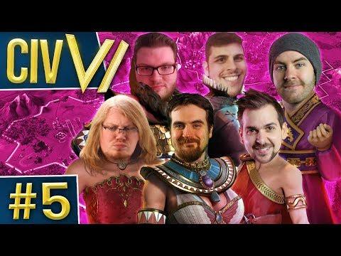 Xxx Mp4 Civ VI Ladies Night 5 Sexy Trigonometry 3gp Sex