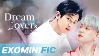 [EXO-minific] Dream Lovers: ep.1 l ChanBaek HunHan KaiSoo #pjbelifestudio