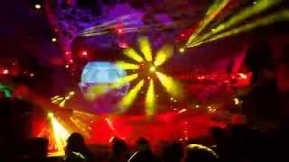 FESTIVAL IMAGIN'AIRE 2015 NEOKONTROL vs WIKILEADZ vs ANGRY LUNA live