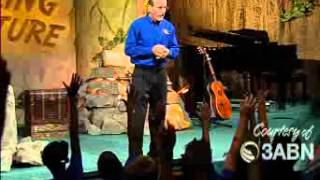 Where Do People Go When They Die? - Doug Batchelor Sermon