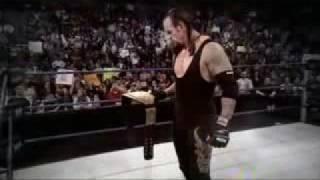 Undertaker VS Edge Judgment Day(Promo)