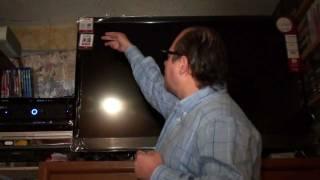LG CINEMA 3D SMART TV LED FULL HD UNBOXING