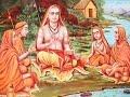 Adi Shankaracharya biography