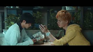 Tokyo Ghoul (Live-Action) - English Dub (Dubbed) Trailer