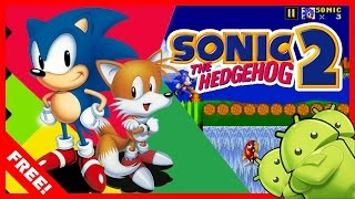 DOWNLOAD SONIC THE HEDGEHOG 2 FULL VERSION FOR FREE!! – [ANDROID TUTORIAL]