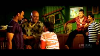 Gullu Dada Returns Hyderabadi Movie || Comedy Scene || Back To Back Part 01