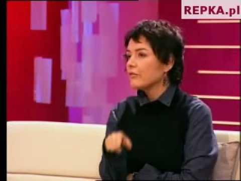 Kazimiera Szczuka Agnieszka Maciąg Barbara Stanisławczyk Katarzyna Montgomery Mała Czarna