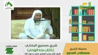 شرح صحيح البخاري (3) - للشيخ مصطفى العدوي