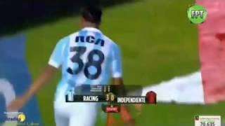 Racing vs Independiente 3-0 Resumen y goles Torneo de verano 2017