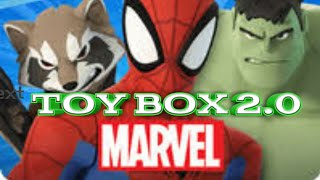 How to download and install Disney infinity 2.0 toy box for free on Android 1000% working with proof
