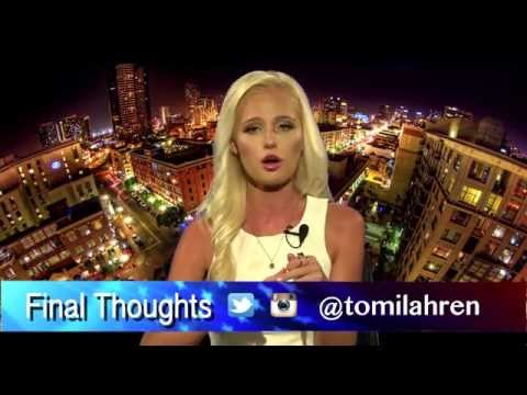Tomi's Final Thoughts on Hillary's Feminism: Sorry Hill, You don't Speak for Me!