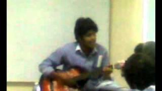 Punjab College Singer