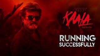 Kaala Karikaalan - Running Successfully   Rajinikanth   Pa Ranjith   Dhanush   Santhosh Narayanan